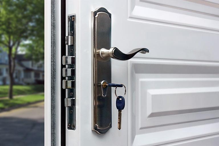 UPVC door repair in Bristol by Lower Costing Locksmiths