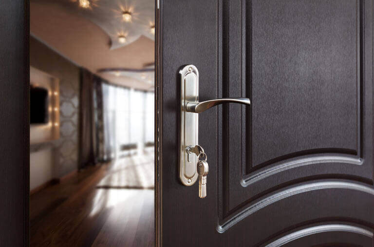 UPVC lock repair in Bristol home by Lower Costing Locksmiths